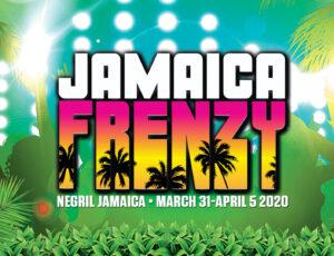 FAQs: Jamaica Frenzy 2020