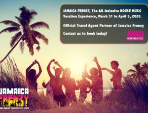Travel Agent Flyer #2